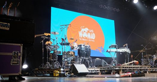 WOMAD 2018 Festival